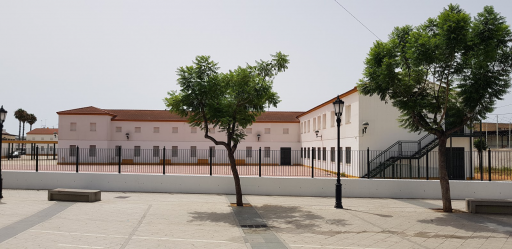 Colegio Alonso Barba