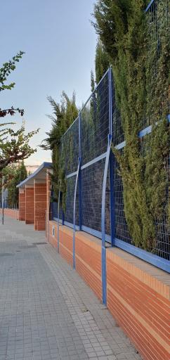Instituto La Arboleda