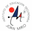Logo de Joan Miro