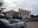 Centro Público El Faro de Mazagón
