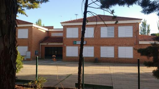 Colegio Virgen Del Rosario