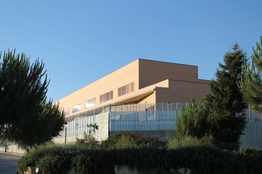 Colegio Pedro Alonso Niño