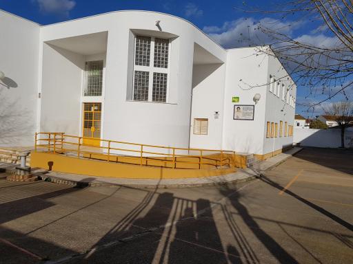 Instituto Alfonso Romero Barcojo