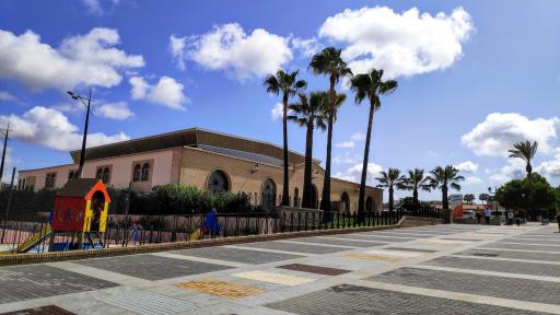 Colegio Hermanos Pinzón