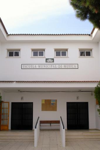 Colegio Enebral