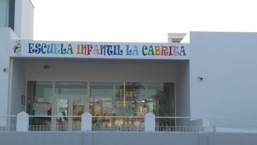 Escuela Infantil La Cabrita