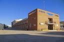 Centro Público Los Perales de Rociana Del Condado