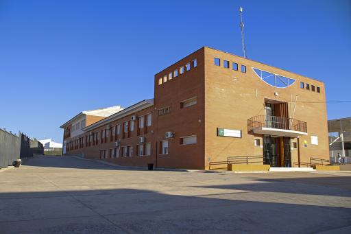 Colegio Los Perales