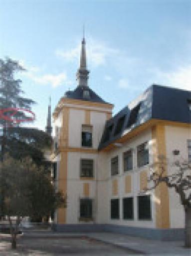 Colegio El Buen Gobernador