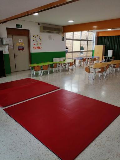 Escuela Infantil Mafalda