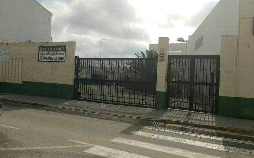 Instituto Dolmen De Soto