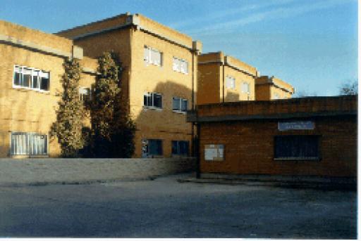 Colegio La Gaviota