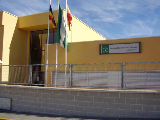 Colegio Francisco Alcalá