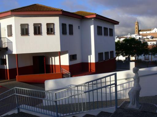 Colegio San Matías