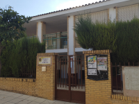 Colegio García Morente
