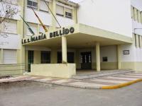 Instituto María Bellido
