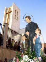 Colegio Santo Domingo Savio
