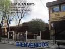 Colegio Juan Gris