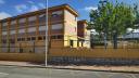 Centro Público Los Manantiales de