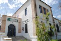Colegio Arquitecto Sánchez Sepúlveda
