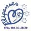 Logo de Nuestra Señora De Loreto