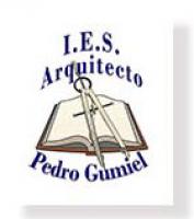 Instituto Arquitecto Pedro Gumiel