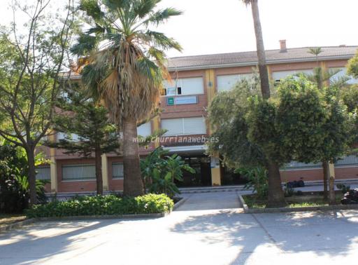 Colegio Manuel Fernández