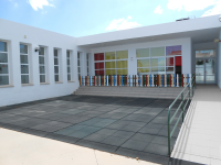 Escuela Infantil Doña María Claros