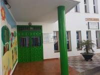 Escuela Infantil Matrona ángeles Cabra