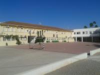 Colegio Cano-cartamón