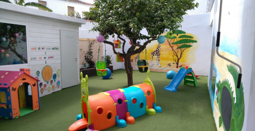 Escuela Infantil Explora