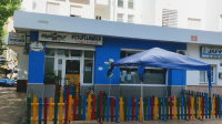 Escuela Infantil Pitufilandia