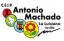 Logo de Antonio Machado