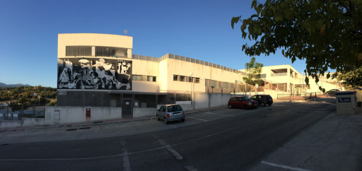 Colegio María Espinosa