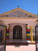 Escuela Infantil Los Niños