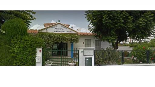 Escuela Infantil San Cayetano