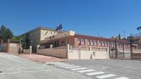 Colegio Gregorio Marañón