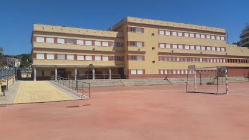 Instituto Puerta De La Axarquía