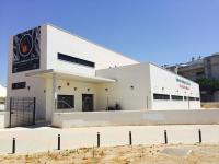 Colegio Centro Andaluz De Baloncesto