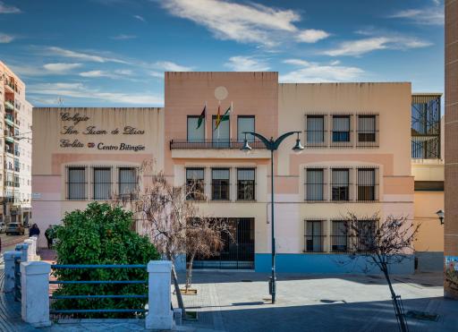Colegio San Juan De Dios
