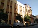 Centro Concertado San Manuel de