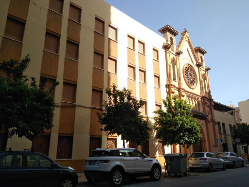 Colegio San Manuel