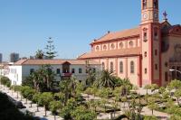 Instituto Santa María De Los ángeles