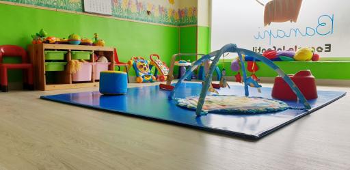 Escuela Infantil Banapi