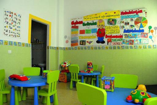 Escuela Infantil El Trébol