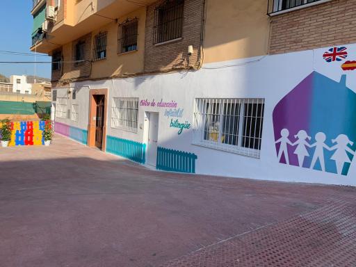 Escuela Infantil La Casita De Peque