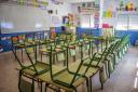 Centro Concertado Platero Green School de