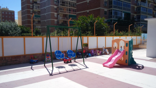 Escuela Infantil Santa María Goretti