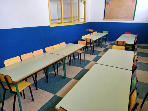 Escuela Infantil 26 De Febrero