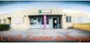 Centro Público Carmen De Burgos de